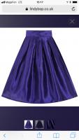 фиолетовый благородный