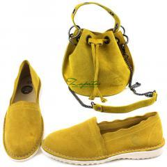 -Жёлтый