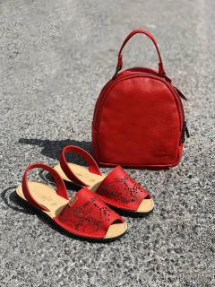 -Набора абаркасы+ рюкзак