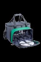 4200-4 пивная сумка с посудой