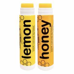 -мёд/лимон
