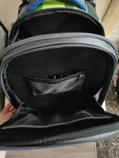 В НАЛИЧИИ! Комплект: ранец, мешок, папка, пенал.