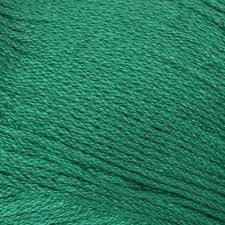 Зеленый луг