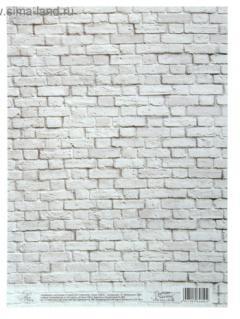 Беленая стена