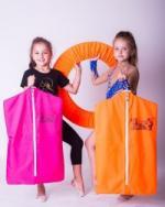 -Розовый,  сиреневый, лимонный, голубой, оранжевый, красный