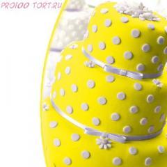 -желтая