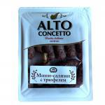 -Мясная продукция ALTO. Россия