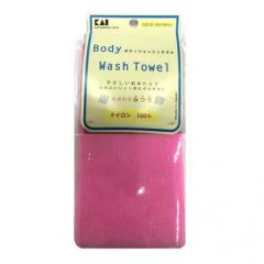 -средней жесткости розовая