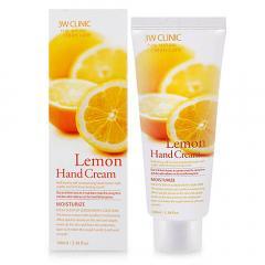 -с экстрактом лимона