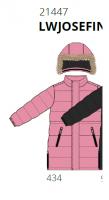-434 розовый