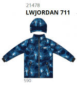 -590 синий