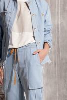 джинсы 4566