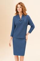 блуза, юбка 3901.3902