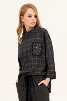 блуза 8040