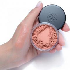 B206 Умеренно-розовый