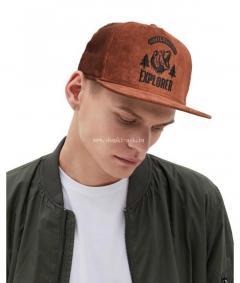 -коричневый