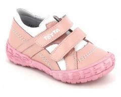 -розовый пудра